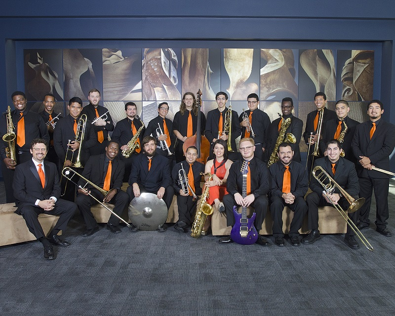 2015 News archive | Division of Jazz Studies